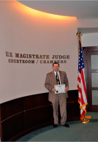 magistrate-judge